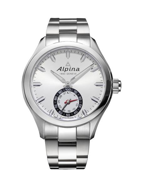 ساعت مچی هوشمند مردانه - آلپینا واچز