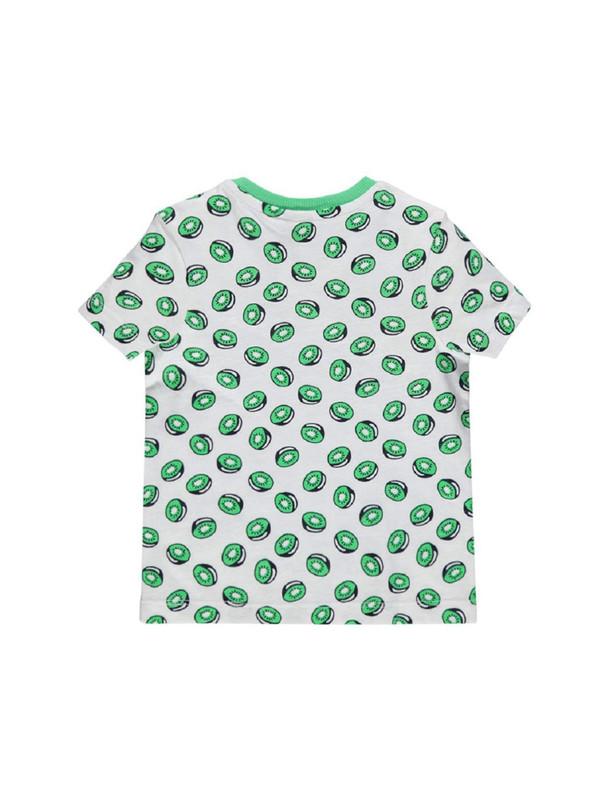 تی شرت نخی طرح دار نوزادی - ارکسترا