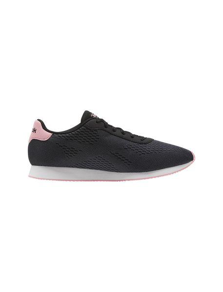 کفش پیاده روی زنانه  Royal CL Jog 2PX - مشکي - 1