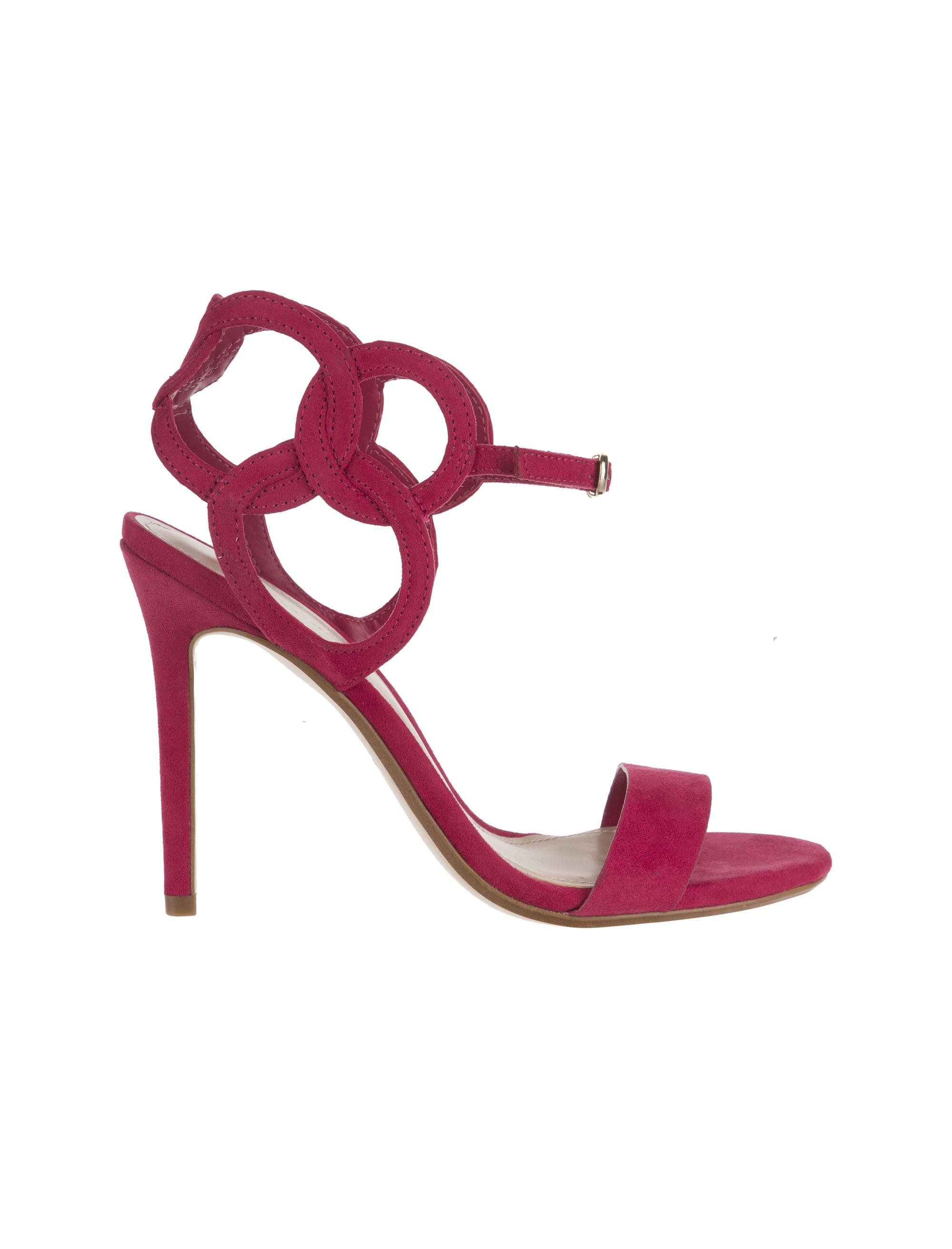 کفش پاشنه بلند زنانه - مانگو