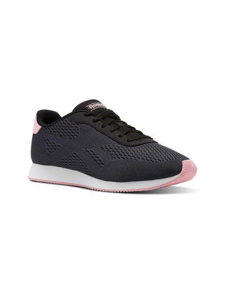 کفش پیاده روی زنانه  Royal CL Jog 2PX - مشکي - 4