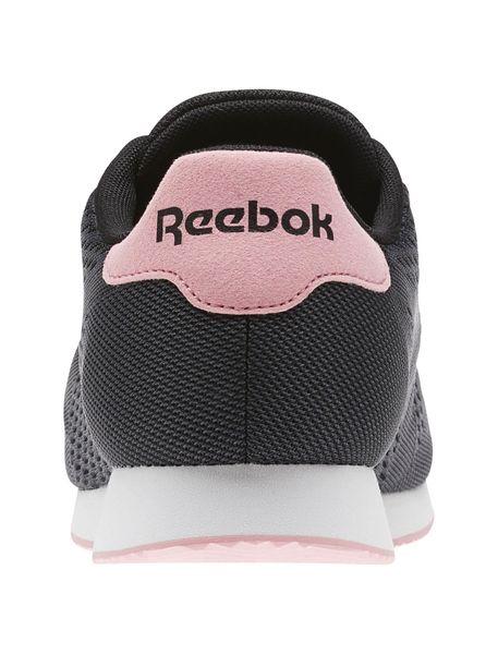کفش پیاده روی زنانه  Royal CL Jog 2PX - مشکي - 5