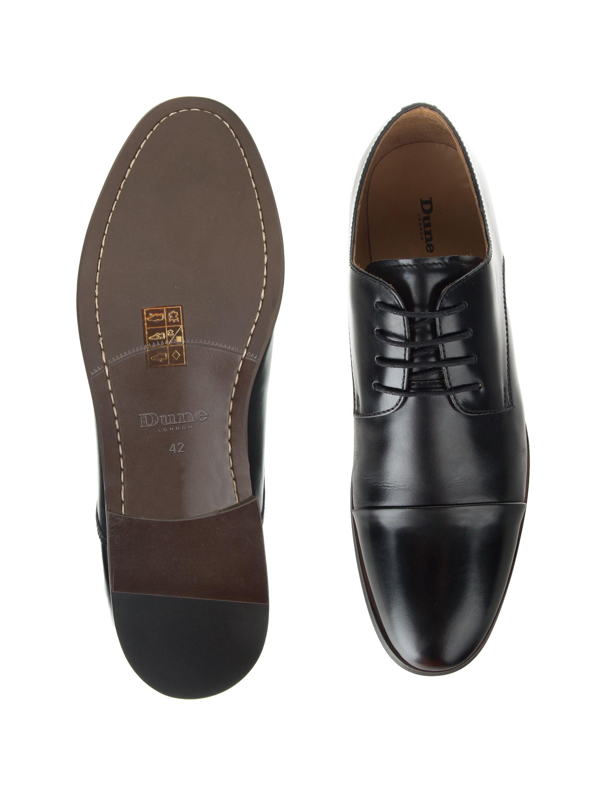 کفش اداری چرم مردانه Rogan - دون لندن