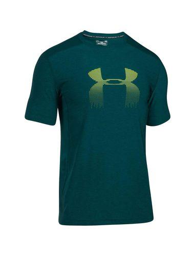 تی شرت ورزشی آستین کوتاه مردانه Raid Graphic
