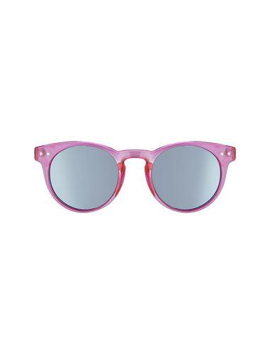 عینک آفتابی گرد دخترانه