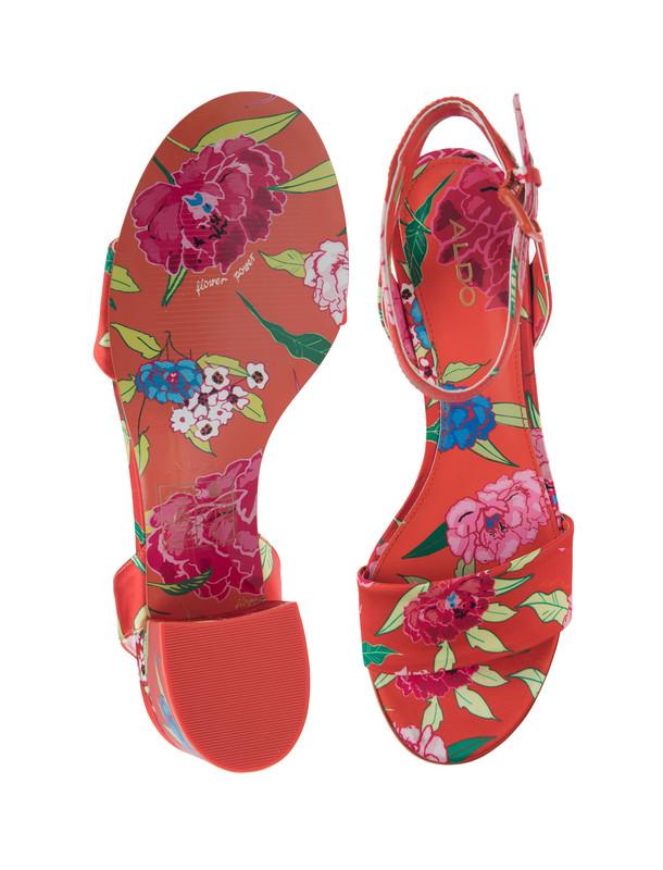 کفش پاشنه بلند زنانه - آلدو