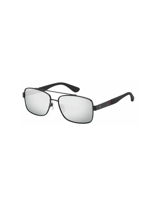 عینک آفتابی مستطیلی مردانه - تامی هیلفیگر