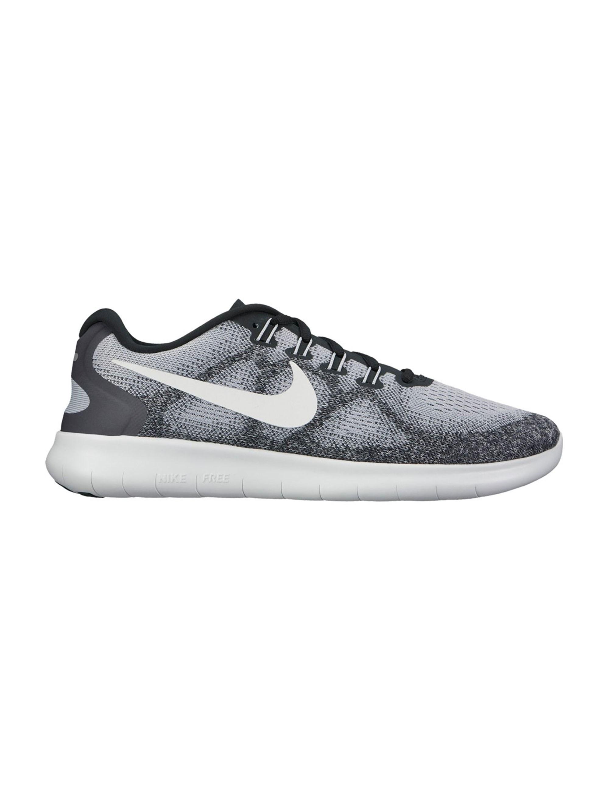 کفش دویدن بندی مردانه Free RN 2017 - نایکی
