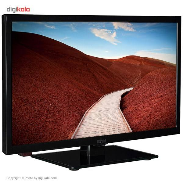 تلویزیون مارشال مدل ME-2012 سایز 20 اینچ