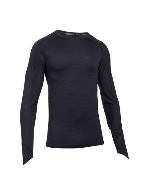 تی شرت ورزشی آستین بلند مردانه HexDelta
