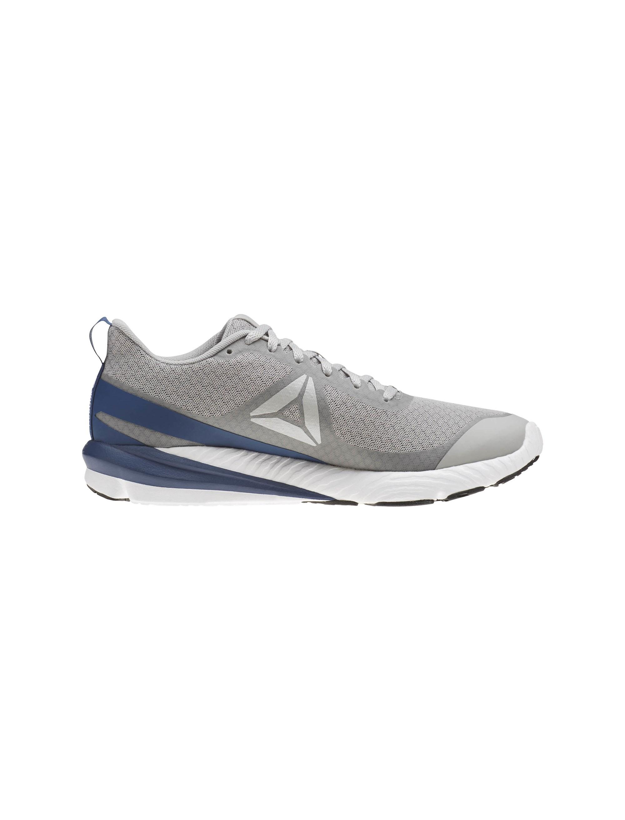 کفش مخصوص دویدن مردانه ریباک مدل Sweet Road Se - طوسي - 1
