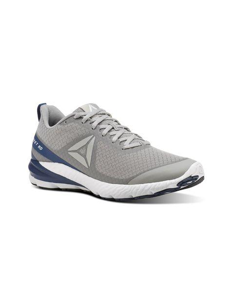 کفش مخصوص دویدن مردانه ریباک مدل Sweet Road Se - طوسي - 3