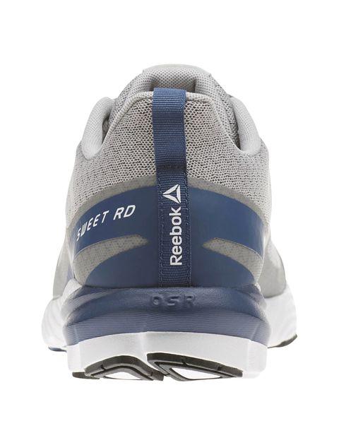 کفش مخصوص دویدن مردانه ریباک مدل Sweet Road Se - طوسي - 5