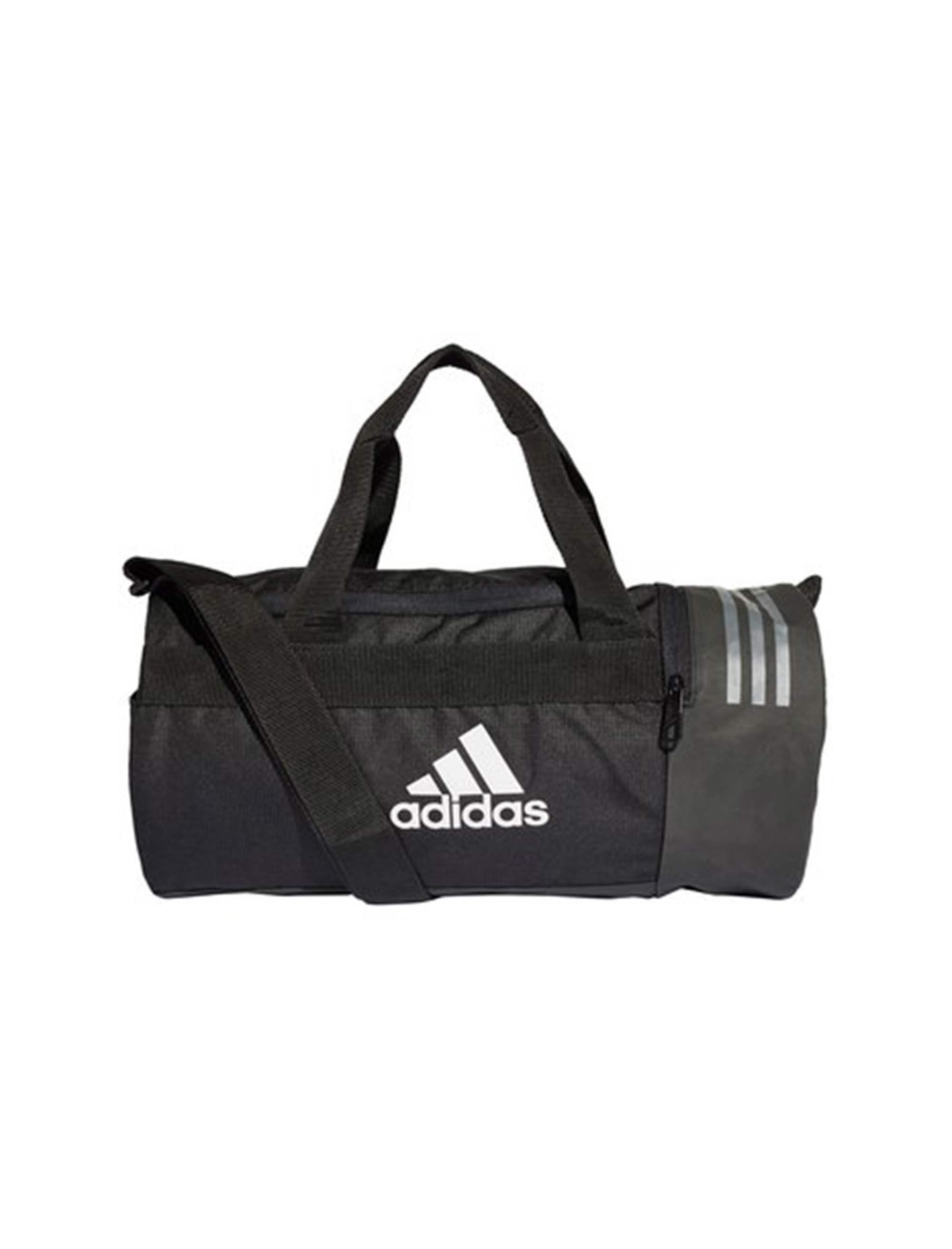 ساک ورزشی بزرگسال Stripes Duffel Bag XS - آدیداس سایز XS