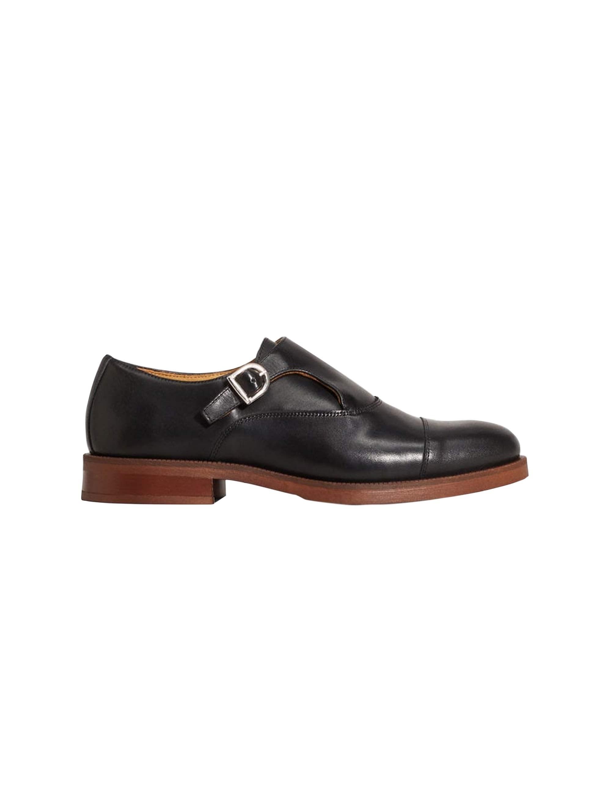 قیمت کفش رسمی چرم مردانه - مانگو