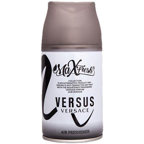 اسپری خوشبوکننده VERSUS مدل Max fresh حجم 250 میلی لیتر