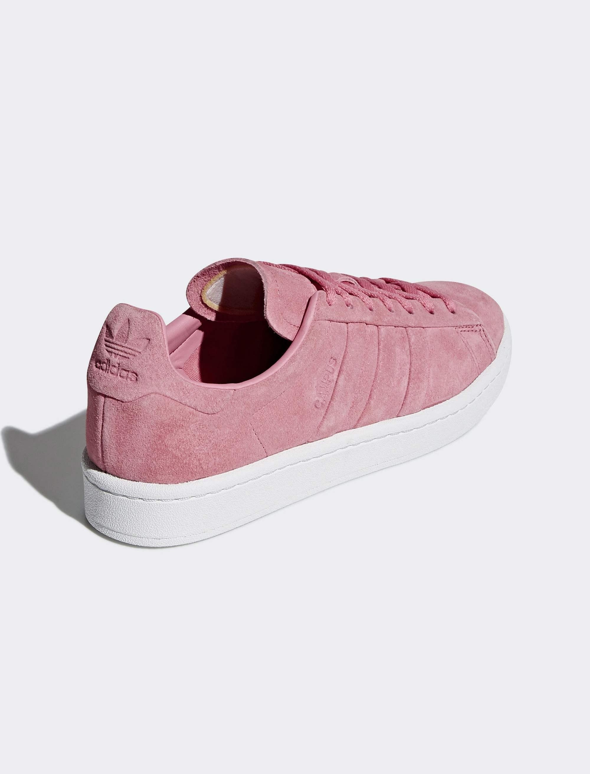کفش راحتی زنانه آدیداس مدل CQ2740