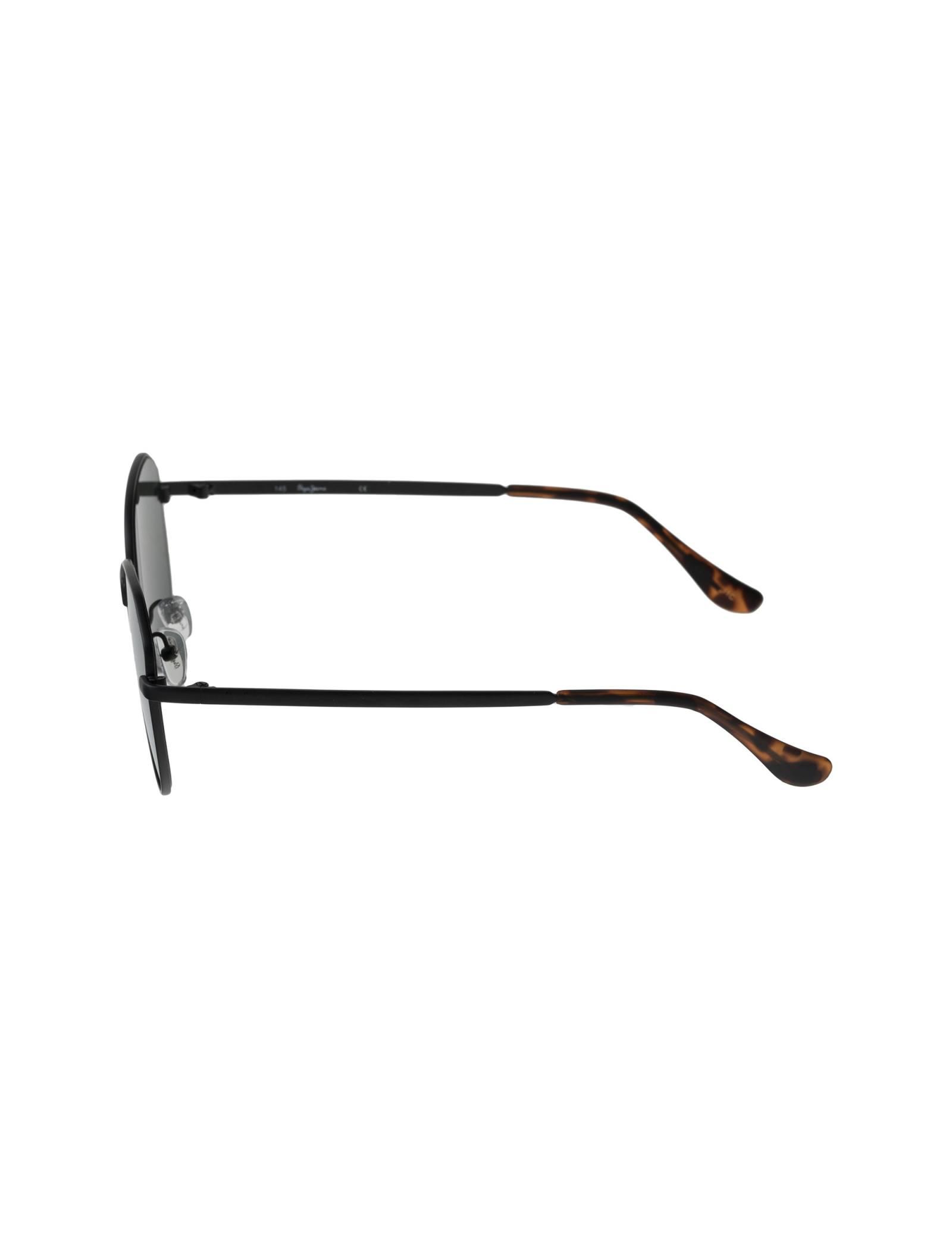 عینک آفتابی پروانه ای زنانه - پپه جینز - مشکي - 3