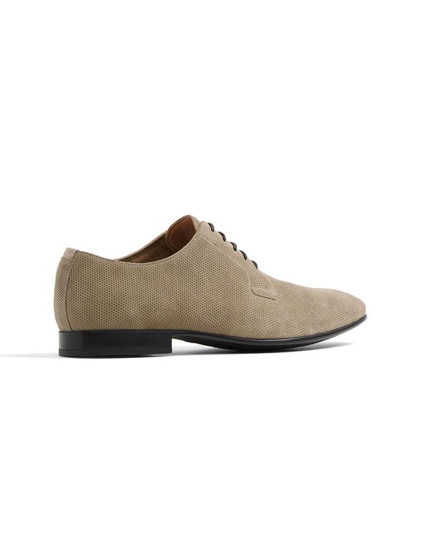 کفش رسمی جیر مردانه