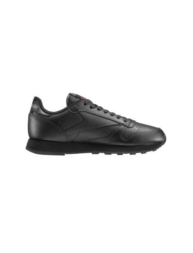 کتانی بندی مردانه Classic Leather - ریباک