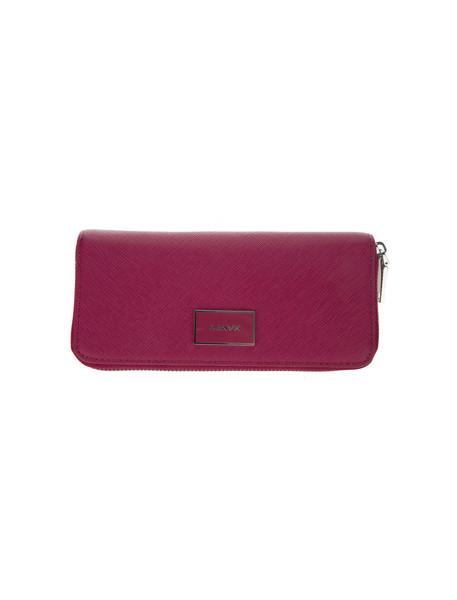 کیف پول زیپ دار زنانه - مانگو تک سایز