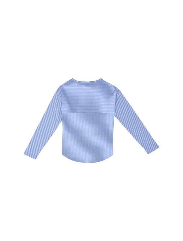تی شرت نخی آستین بلند پسرانه - اس.اولیور
