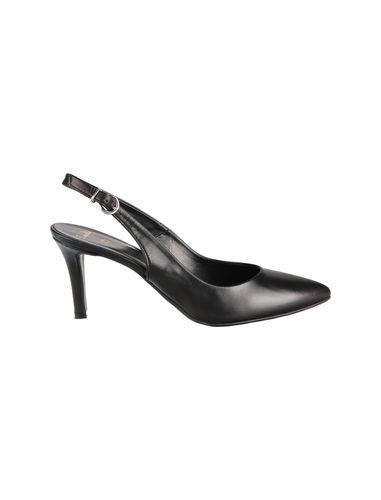 کفش پاشنه بلند چرم زنانه Cristina - دنیلی