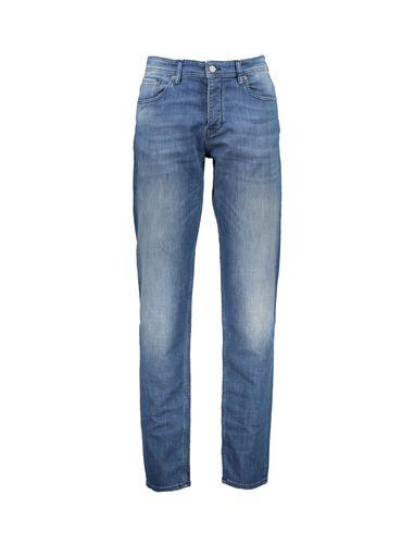 شلوار جین راسته مردانه Orange90-P SUAVE