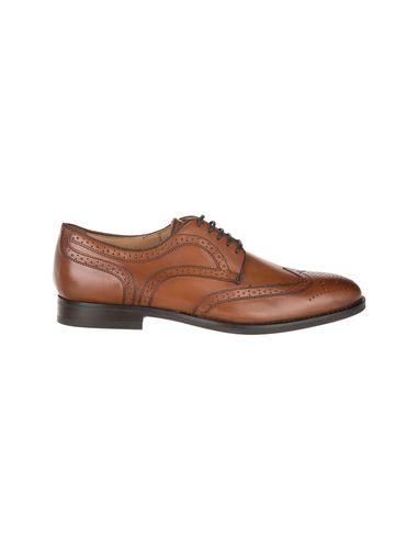 کفش رسمی چرم مردانه U Hampstead - جی اوکس