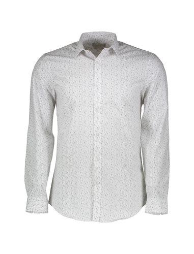پیراهن آستین بلند مردانه - رد هرینگ