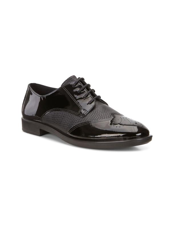 کفش چرم رسمی مردانه Shape M 15