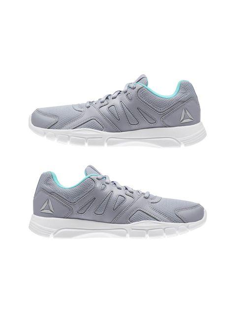 کفش تنیس زنانه Trainfusion Nine 3-0 - طوسي - 5