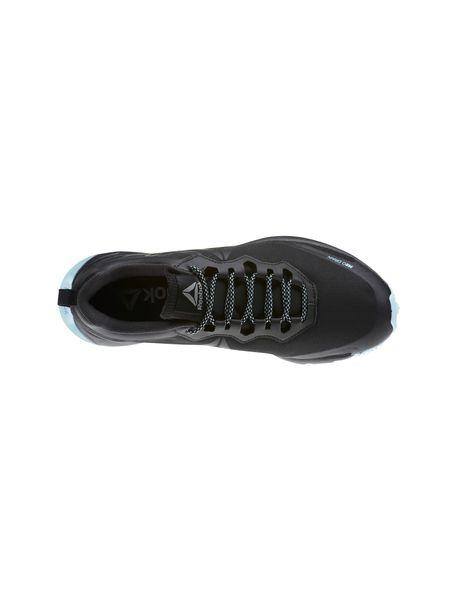 کفش دویدن بندی زنانه All Terrain Craze - مشکي - 3