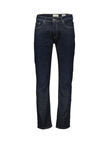 شلوار جین راسته مردانه - سلیو