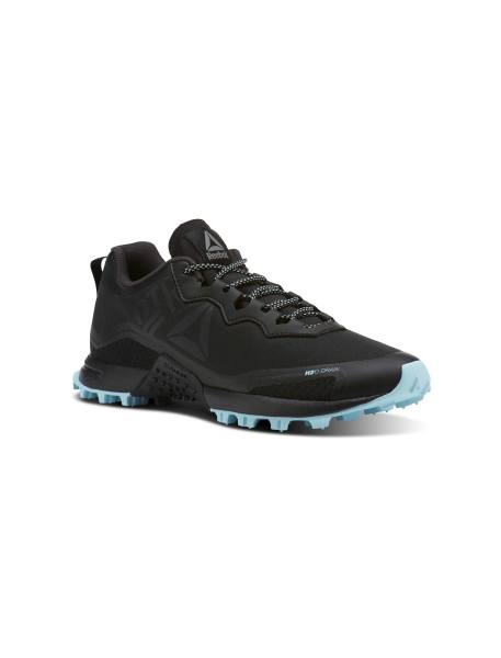 کفش دویدن بندی زنانه All Terrain Craze - مشکي - 6