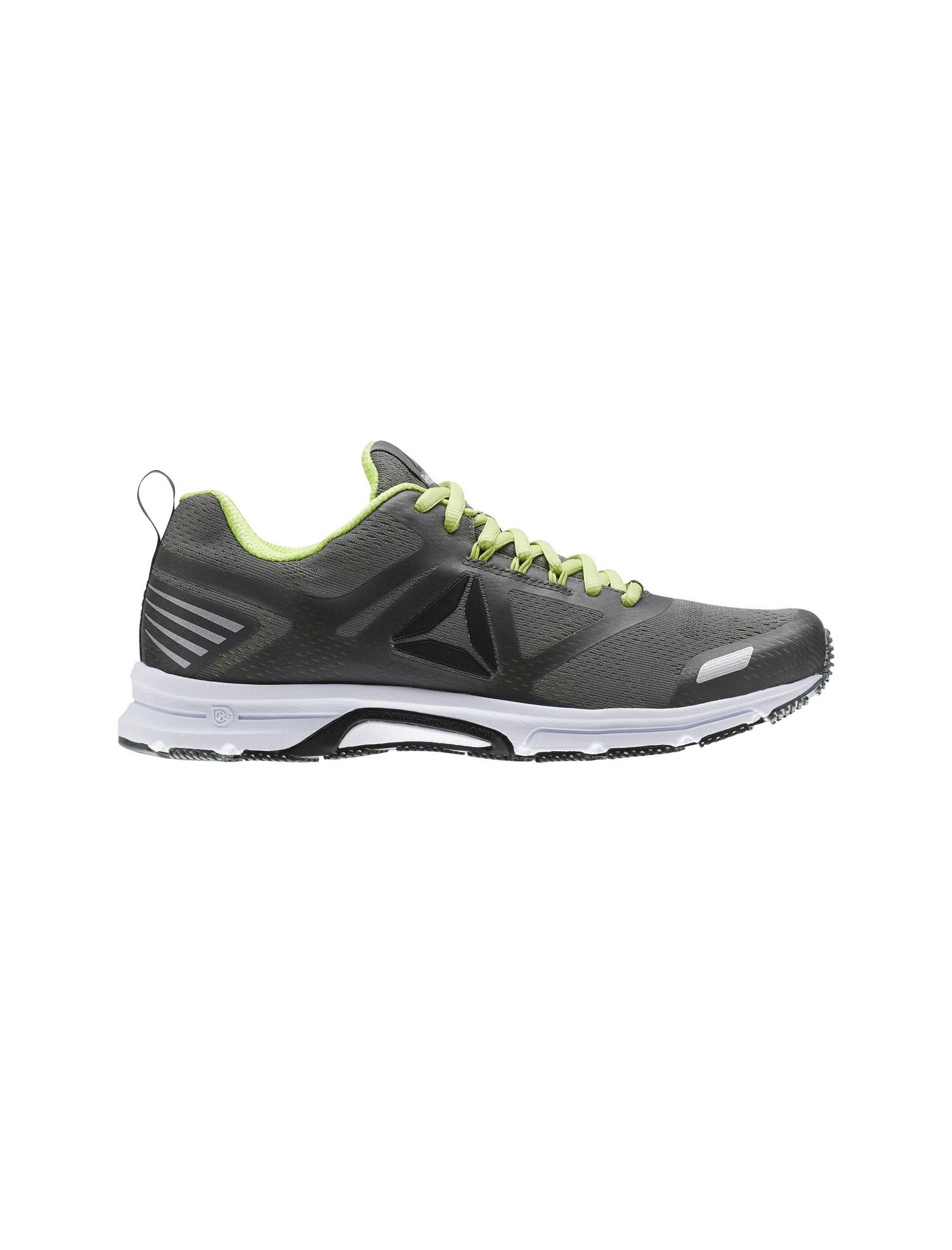 کفش مخصوص دویدن مردانه ریباک مدل Reebok Runner - طوسي - 1