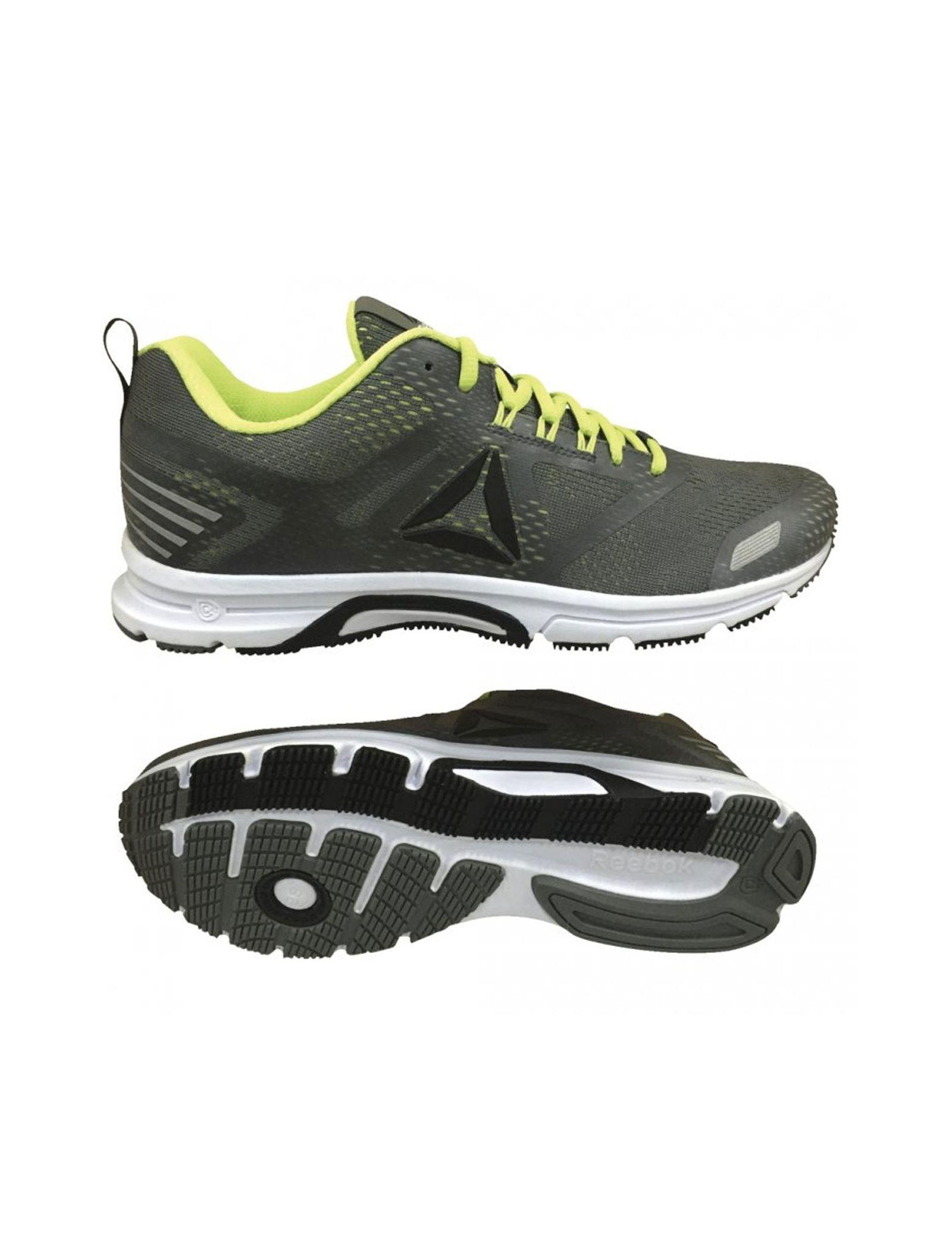 کفش مخصوص دویدن مردانه ریباک مدل Reebok Runner - طوسي - 2