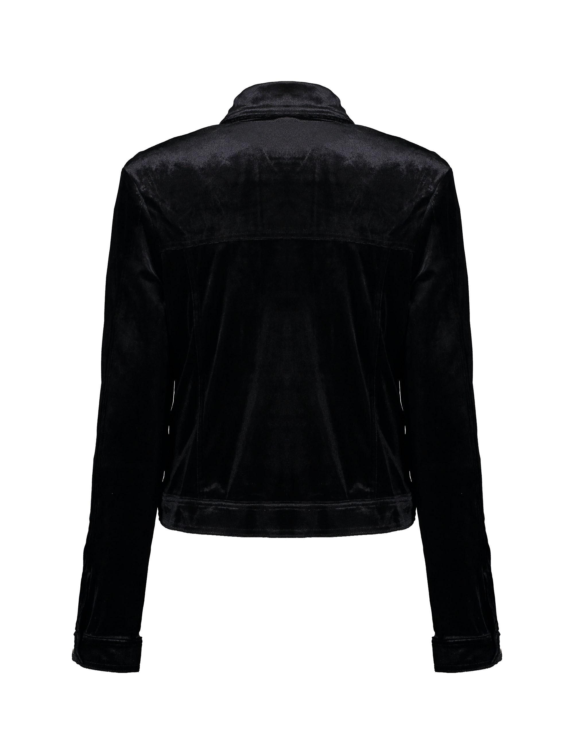 کت کوتاه زنانه - آبجکت