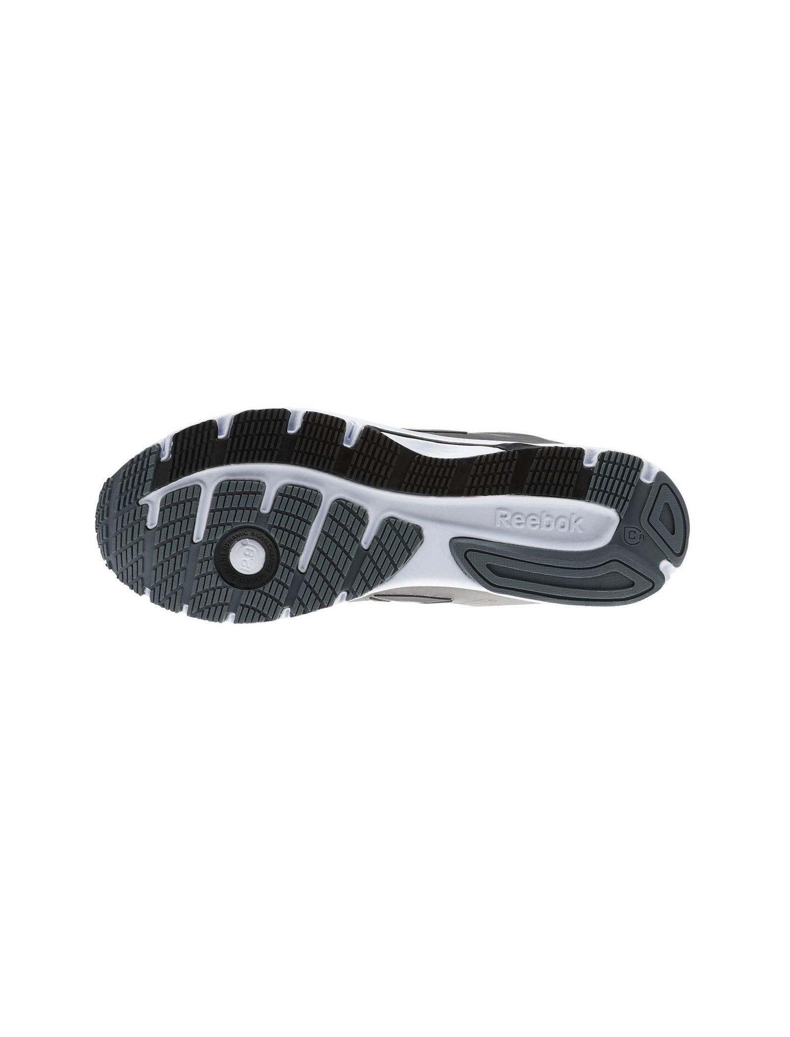 کفش مخصوص دویدن مردانه ریباک مدل Reebok Runner - طوسي - 5