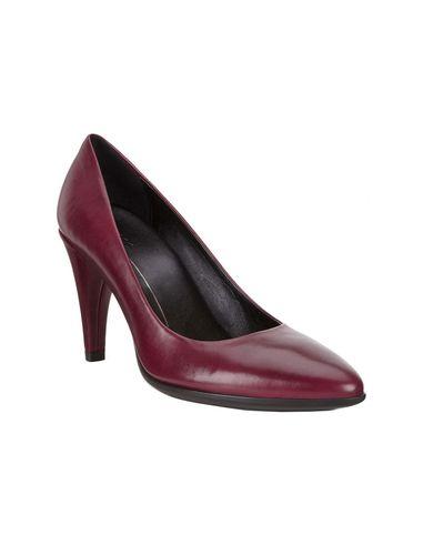 کفش پاشنه بلند چرم زنانه Shape 75 Pointy