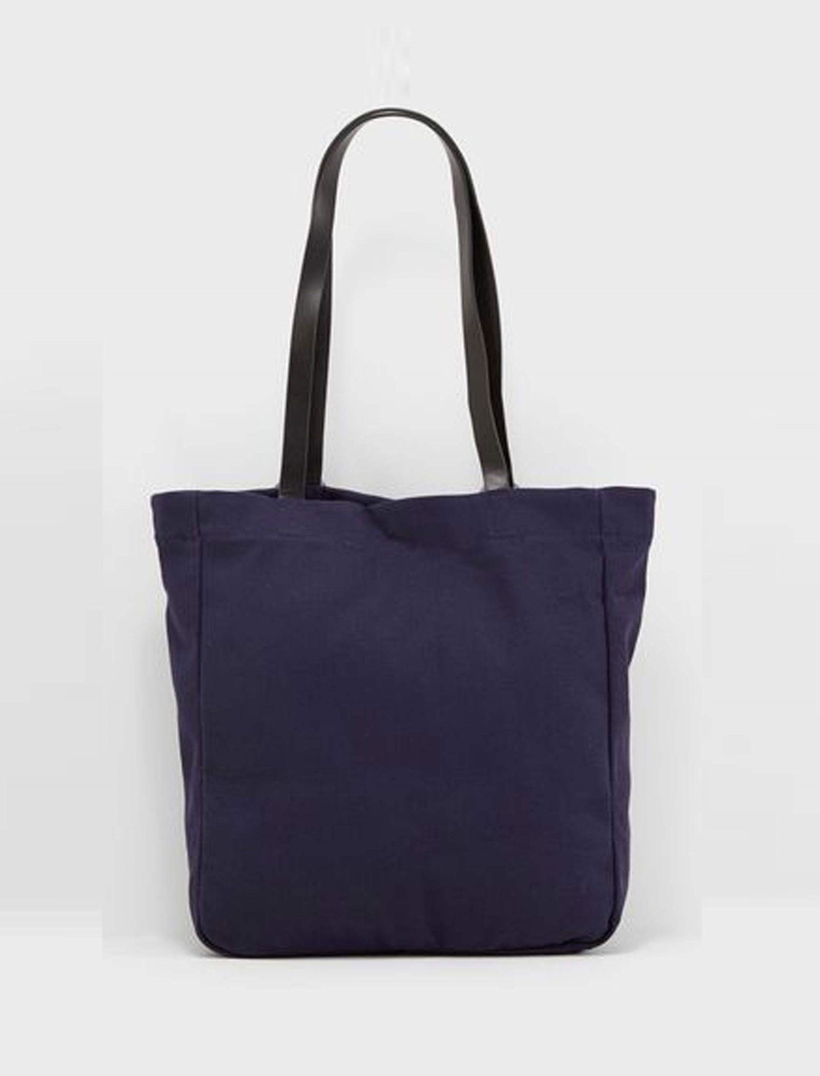کیف دوشی روزمره زنانه - سوپردرای - سرمه اي  - 2
