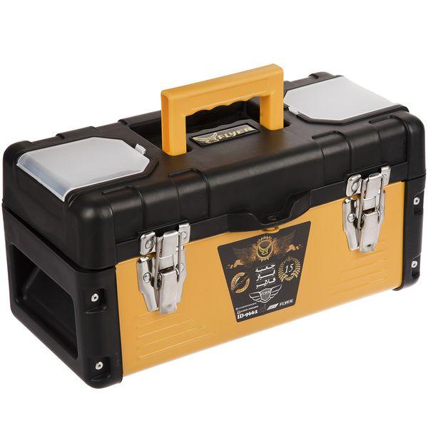 جعبه ابزار فلایر مدل ID-9662-15