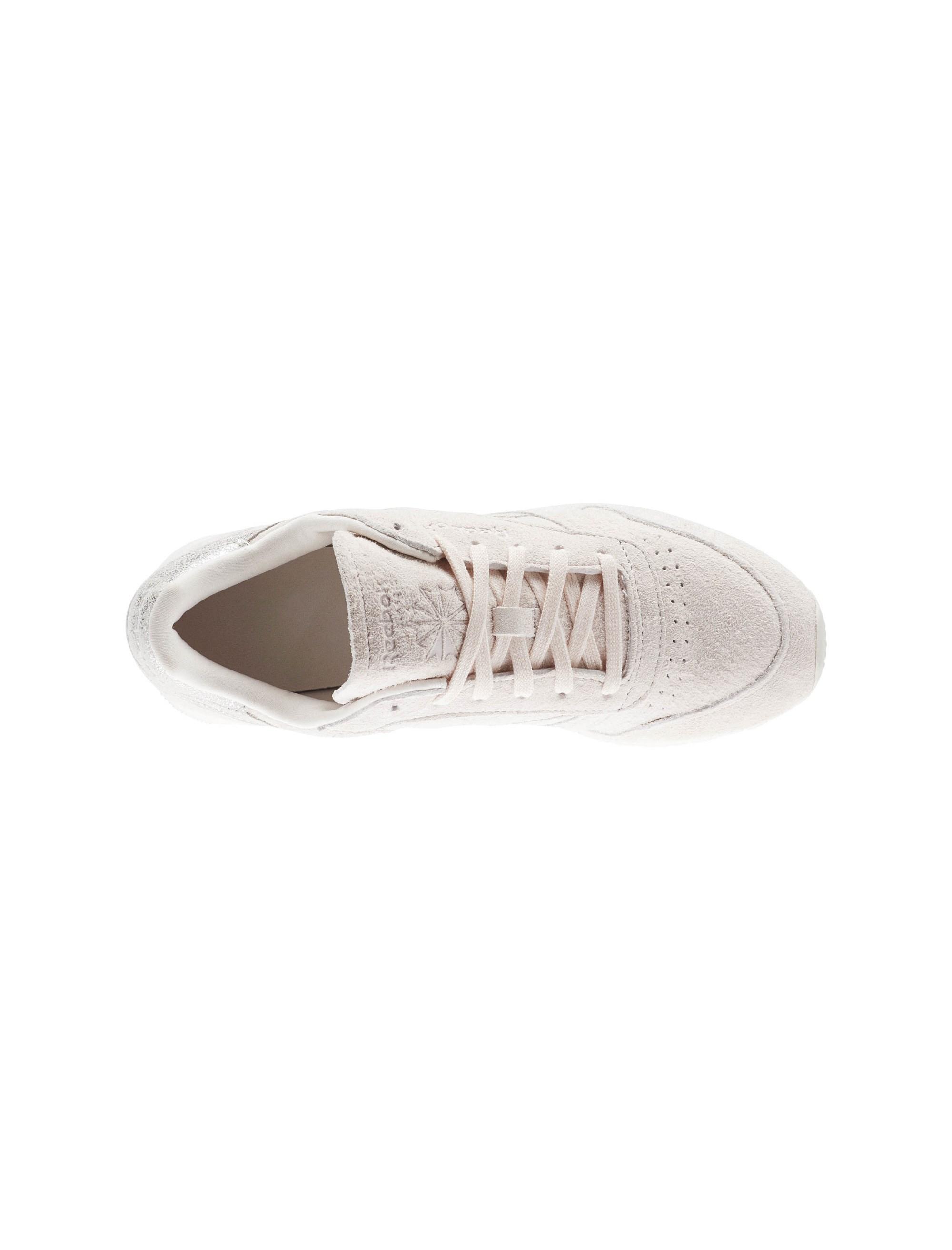 کفش زنانه ریباک مدل Classic Leather Shimmer