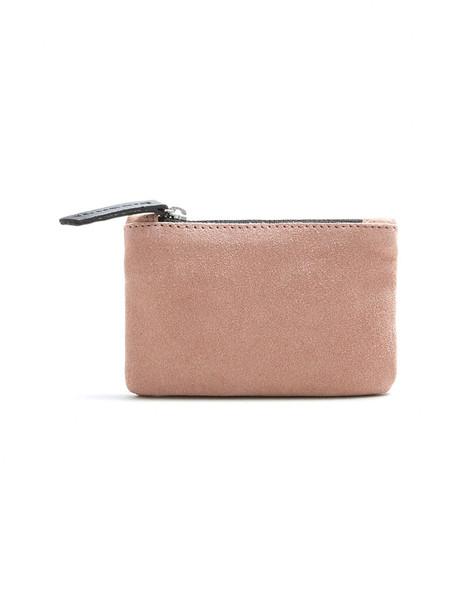 کیف جیر پول زیپ دار زنانه - مانگو تک سایز