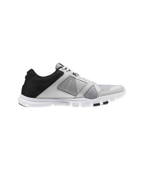 کفش تمرین بندی مردانه Yourflex Train 10 MT - طوسي و مشکي  - 1