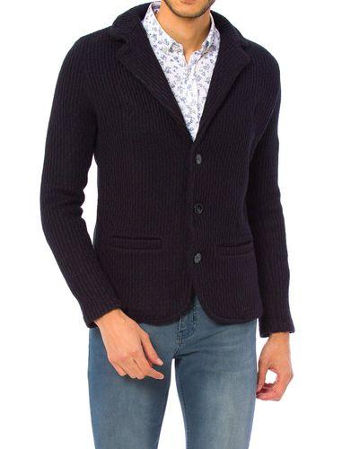 ژاکت دکمه دار مردانه - ال سی وایکیکی
