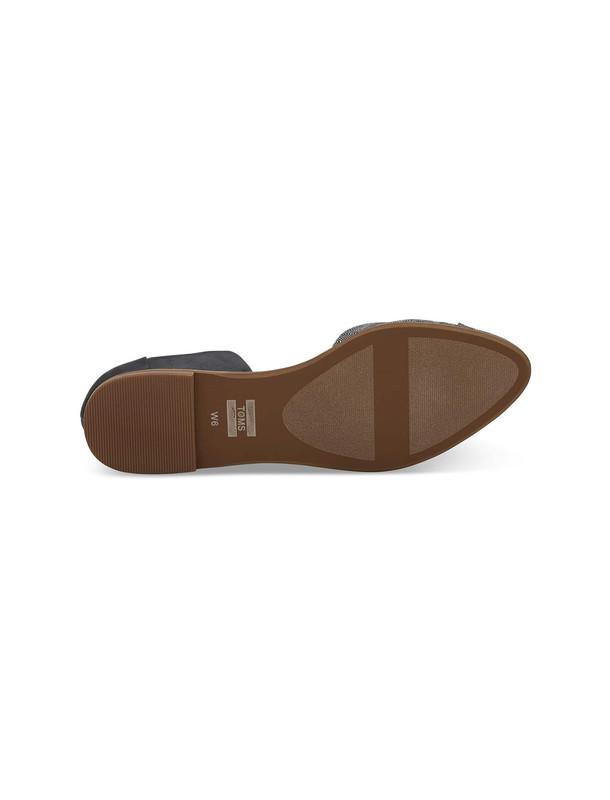 کفش تخت زنانه - تامز