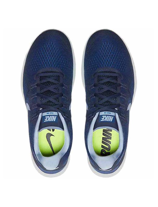 کفش دویدن بندی مردانه FREE RN 2017