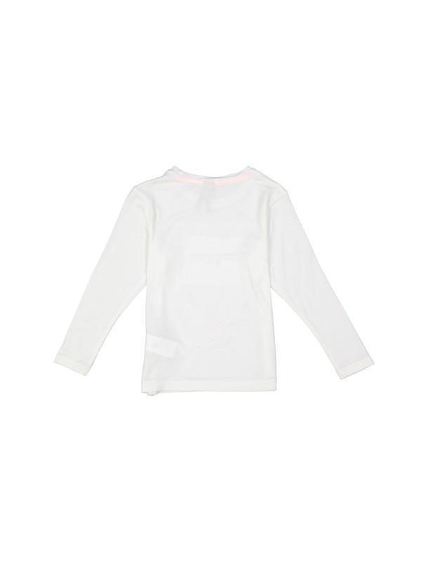 تی شرت ویسکوز نوزادی دخترانه - ارکسترا