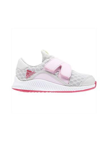 کفش بندی راحتی دخترانه - آدیداس